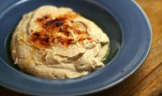 Crock Pot Hummas