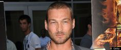 Andy Whitfield Dead: 'Spartacus' Star Dies Of Non-Hodgkin Lymphoma