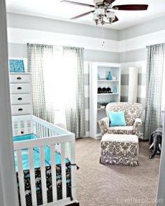 baby room blue baby grey design ideas baby nursery