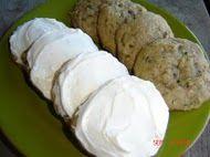 zuchini cookies