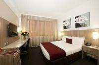 Deluxe Rooms at Metro Hotel Sydney Central