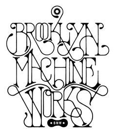 Brooklyn Machine Works - Daren Newman