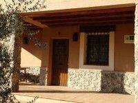 Casas rurales Batan Rio Tus, Yeste, Albacete. www.batanriotus.com