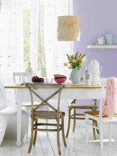 Cute breakfast room