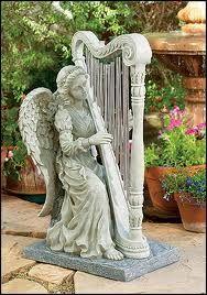 Angel Wind chimes