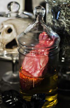 Gothic Halloween Party Ideas