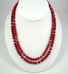 red mountain jade necklace