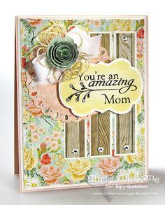 Beautiful card -