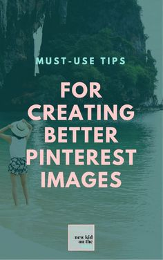 Pinterest is essenti