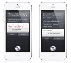 How to talk to Siri the right way via @CNET
