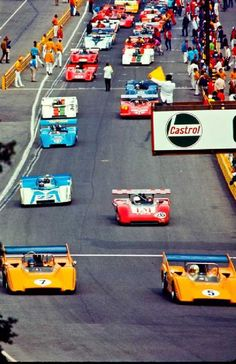 Monterey Can-Am 1970