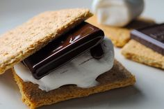 marshmallow, chocolates, beds, weight, crazy food, earth, biscuits, graham cracker, smore