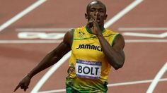 BBC Sport - Usain Bolt declares himself the 'greatest' athlete
