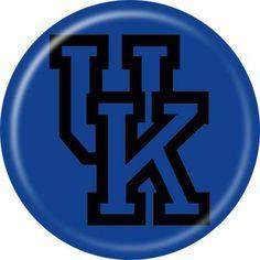 University of Kentucky Wildcats disc