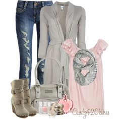 """Contest entry"" by candy420kisses on Polyvore"