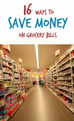 With the ever rising food cost, our grocery bills are sky rocketing every month. Here are 16 Ways to help you Save Money on Grocery Bills http://mianchi.in/16-ways-to-save-money-on-grocery-bills/