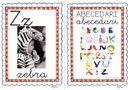 ABECEDARI LLETRA LLIGADA (Català) - Jessica Bujalance - Álbumes web de Picasa
