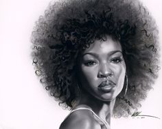 Image detail for -... black women - Luxurious Hair Style: natural hairstyles black women