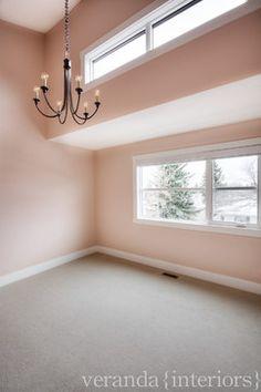 Beautiful pink/girl's room