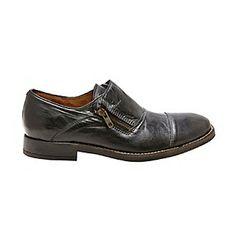 """Steve Madden® Men's """"Garveyy"""" Dress Shoe - Black"""