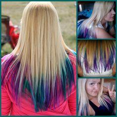 I love your hair Marijke!