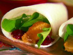 Citrus Tacos Recipe : Marcela Valladolid : Food Network - FoodNetwork.com
