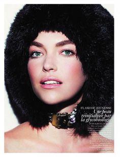 Vogue Paris  cover girls