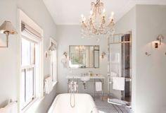 Glam Bath by @Nathan Santos Berkus