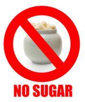 No Sugar Diet - body+soul
