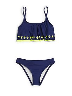 splendid to piece swimsuit