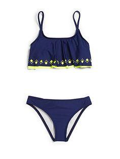 splendid to piece swimsuit
