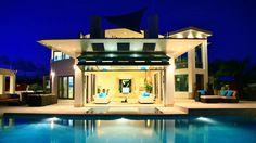 Modena Villa - Anguilla, Caribbean Islands