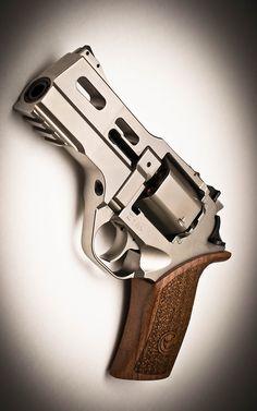 Nice revolver
