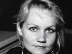 "Eva Cassidy-""Songbird"" Originally by Fleetwood Mac. Cover version made in 1998."