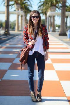 Merricks Art- that jacket....