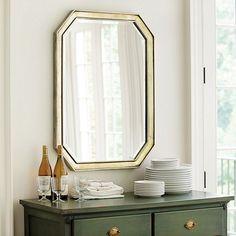 Fontaine Mirror by Ballard Designs  I  ballarddesigns.com