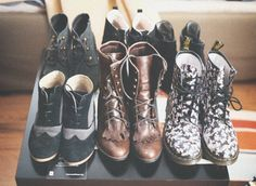 boots boots boots