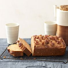 Sweet Potato Poundcake