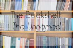The Bookshelf: The Unnamed, by Joshua Ferris