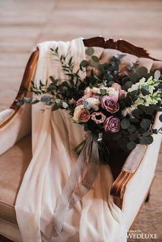 WedLuxe – A Copper a
