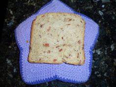 Bacon Bread - Bread Machine