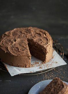 dip, chocol cake, wonder cake, chocolate cakes