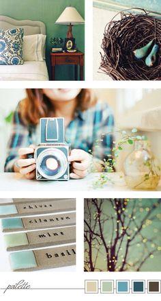 color palettes, blue and green color palette, living room colors, color schemes, bedroom colours