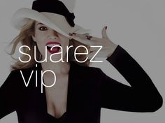 Suárez VIP