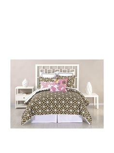 Trina Turk Trellis Duvet Set at MYHABIT