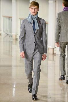 Hermès, Look #2