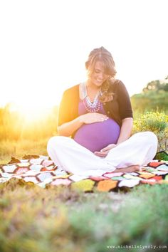 Maternity Pic by MichelleLyerly.com