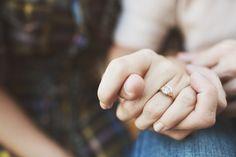 John & Sarah | Cedarwood Engagement Session | Nashville Indie Wedding Photographers | Ulmer Studios