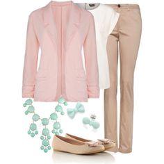 Teacher Outfits on a Teacher's Budget 124