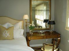 beauti bedroom, tradit bedroom, bedroom idea, bedroom decor, guest bedroom, master bedrooms